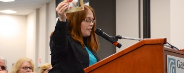 Photo Galleries from the Coal Ash Public Hearings